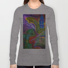 Witch Long Sleeve T-shirt
