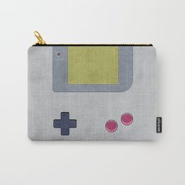 Vintage GameBoy 1989 Carry-All Pouch
