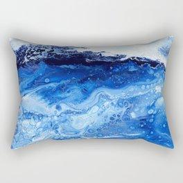 Ocean of Dreams Rectangular Pillow