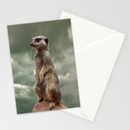 King of the world.... Stationery Cards