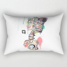 Torso Rectangular Pillow