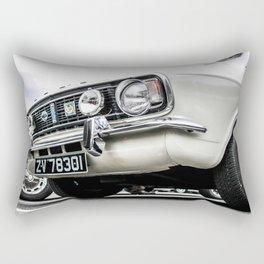 Vintage Cortina Rectangular Pillow