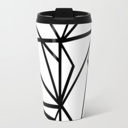 out focus Travel Mug