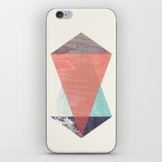 Translucent no. 02 iPhone & iPod Skin