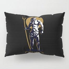Hades / Pluto Pillow Sham