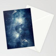 Galaxy Next Door Stationery Cards