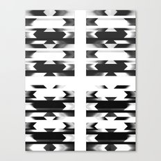 MESS AROUND Canvas Print