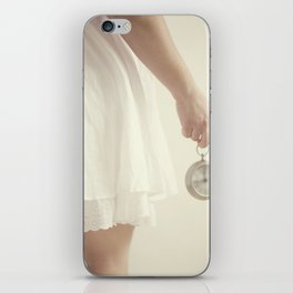 It All Happen So Fast iPhone Skin