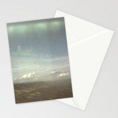 Landscape on Film Stationery Cards