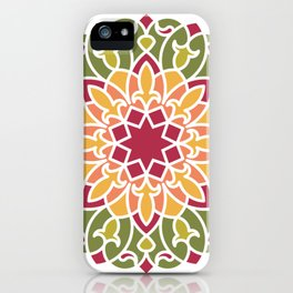 Colors of Autumn iPhone Case