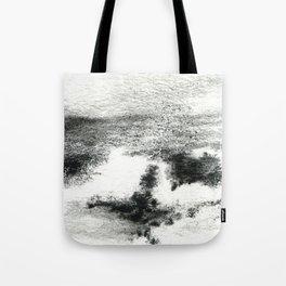 Black/white#2 Tote Bag