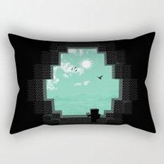 Precious Life Rectangular Pillow