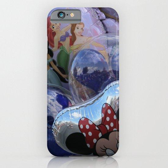 Disney Joy iPhone & iPod Case