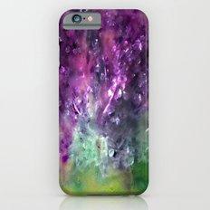 Vortex Painting  Slim Case iPhone 6s