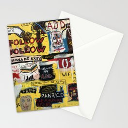 Success Story Stationery Cards