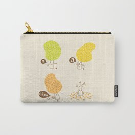 Season sneeze Carry-All Pouch