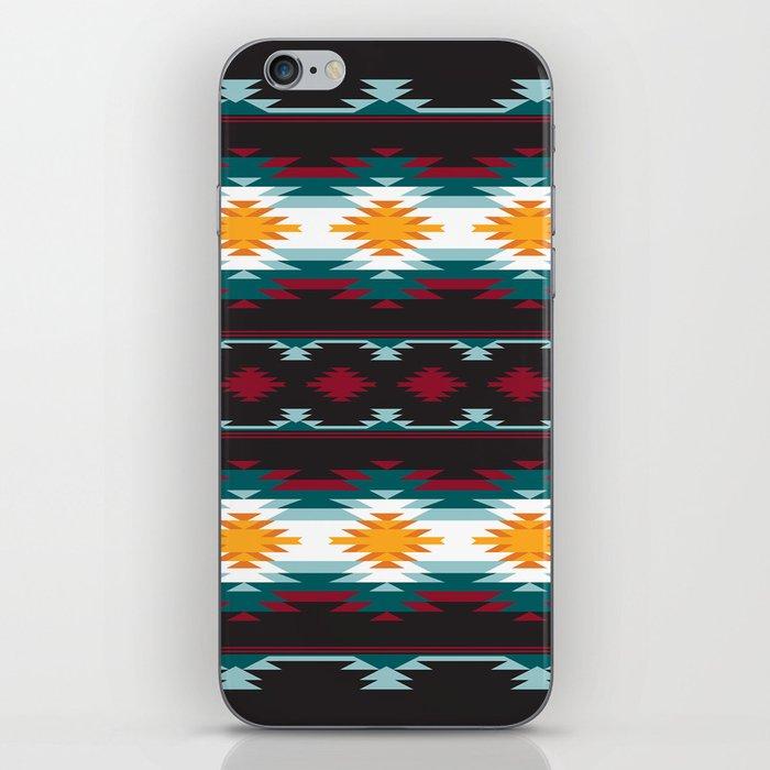 Native American Inspired Design iPhone Skin