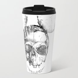 Mickey Skull Travel Mug