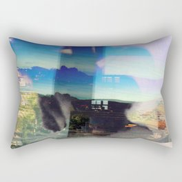 Foundation Rectangular Pillow