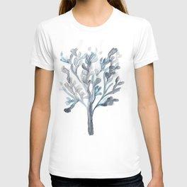 Watercolour Tree 5 |Modern Watercolor Art | Abstract Watercolors T-shirt