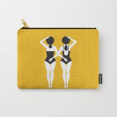 The Swimmers Carry-All Pouch