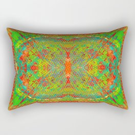 The Festival of the First Rectangular Pillow