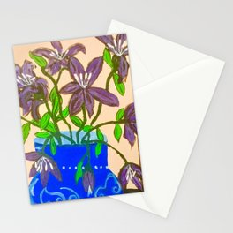 Still life #1 Stationery Cards