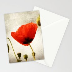 Papaver Stationery Cards