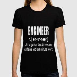 ENGINEER Tee T-shirt