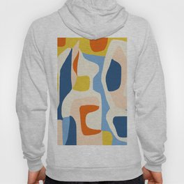Me & Mine #abstract #painting Hoody