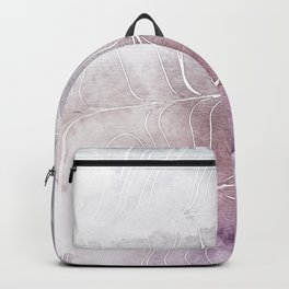 Finee Finese Mauvelous Backpack