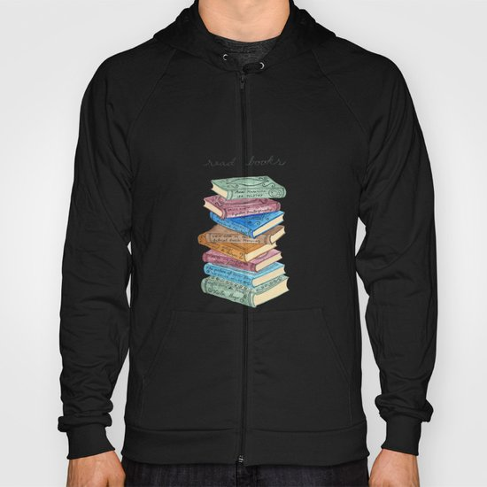 Love for reading Hoody