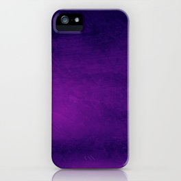 Hell's symphony III iPhone Case