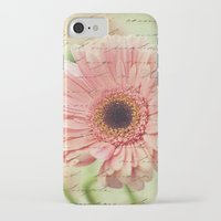 shabby chic iPhone & iPod Cases featuring Shabby Chic by whimsy canvas