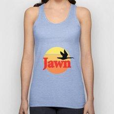 Wawa Jawn Unisex Tank Top