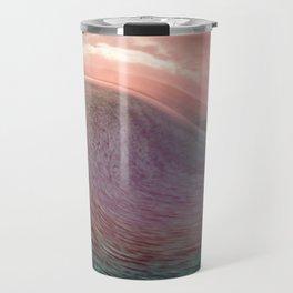 Tidal Wave Travel Mug