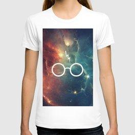 Lightning Scar Nebula HP T-shirt