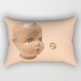 Baby doll :) Rectangular Pillow