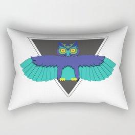 EDC Owl Rectangular Pillow