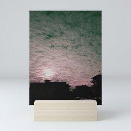Sun Mini Art Print