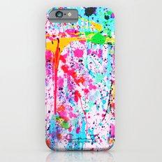 Art Wonder iPhone 6s Slim Case