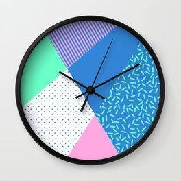 generra Wall Clock