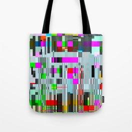 code life Tote Bag