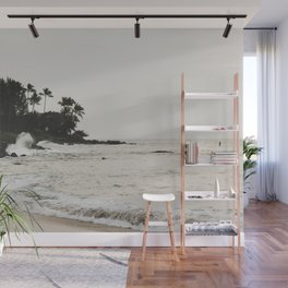 time to fish Wall Mural