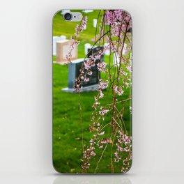 Arlington National Cemetery iPhone Skin