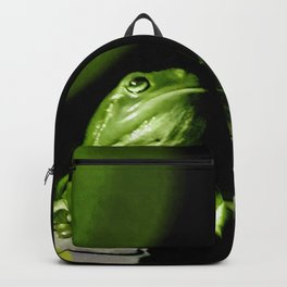 Tree Frogs Backpack