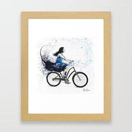 Forever Tonight Framed Art Print