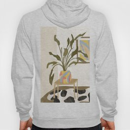 The Plant Room Hoody