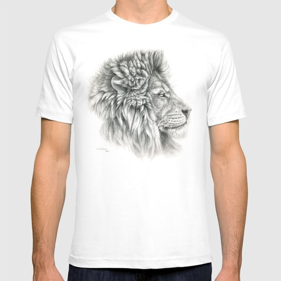 Lion - profile G044 T-shirt