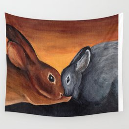 Bonded Wall Tapestry
